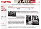 Italian media Chi e' Chi